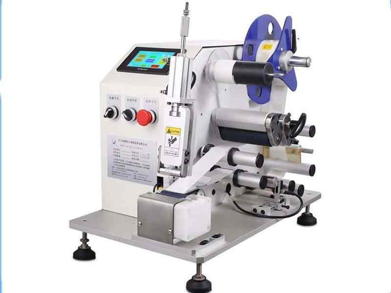 Automatic Wire Circular Labeling Machine WPM-5-60