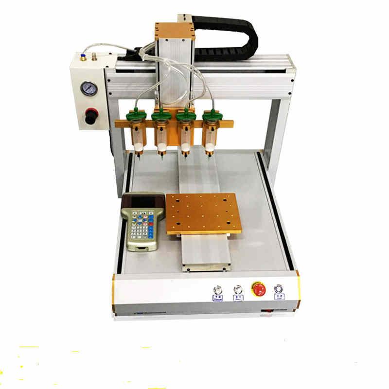 Automatic glue dispenser machine WPM-332
