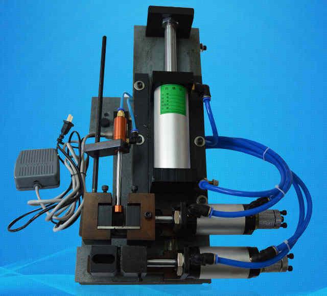 Pneumatic wire stripping machine WPM-310
