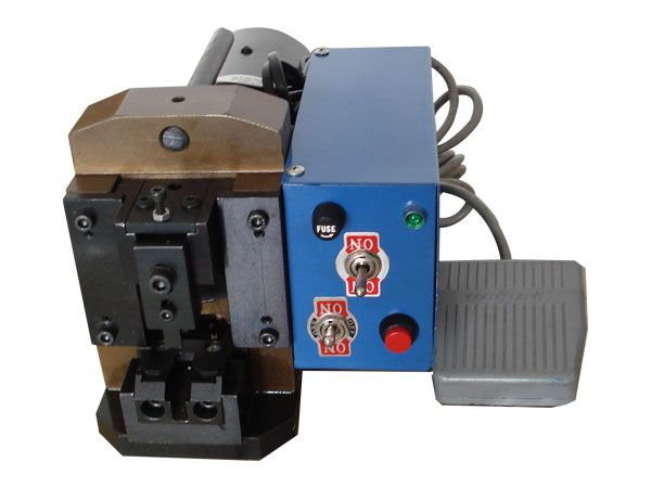 RJ45 Crystal Head Crimping Machine WPM-PC