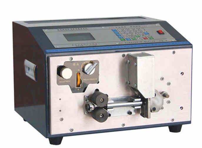 Wire Stripping Bending Cutting Machine WPM-09SB