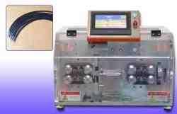 Automatic Sheath cable cutting stripping machine WPM-30HT