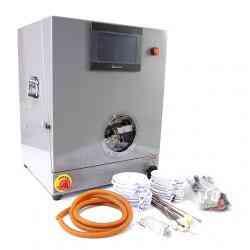 Automatic Thread Seal Tape PTFE Teflon Tape Wrapping Machine WPM-1308