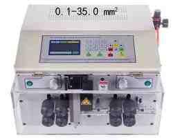 Automatic computer wire stripping machine (WPM-MAX2-35) 35.0sq.mm