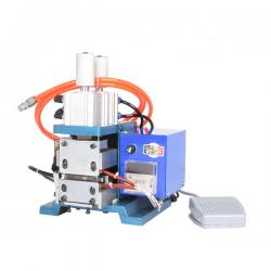 Heating wire stripping machine WPM-3FA