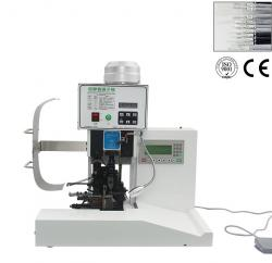 Semi-auto Flat Cable Crimping Machine WPM-FCCM-18