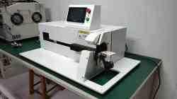 Tape wrapping machine WPM-302