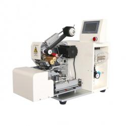 Wire Harness Cable Folded Taping Machine WPM-690L